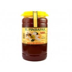 Compra miel de abeja a un precio rompedor !