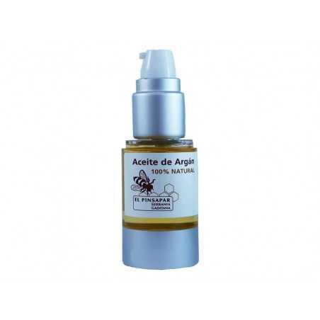 Aceite de argán, producto natural