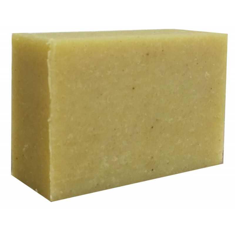 Jabón Artesano Aceite de Argán