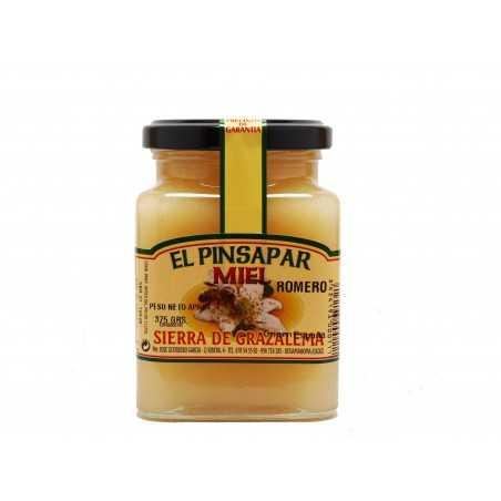 Miel de romero small